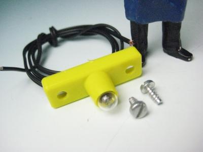 LGB Innenbeleuchtung für Personenwagen 478884