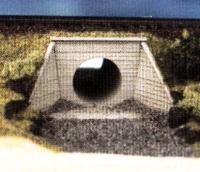 DUHA 21453 - Durchlass (Spur H0)