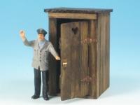 41903 - Echtholz Handarbeitsmodell