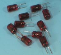 LGB 68512 - Steckbirnchen, rot, 5 V (10 Stück)