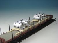 DUHA 11318 - Aluminium Blechrollen