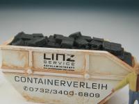 DUHA 11563 A - Ladeguteinsatz Container