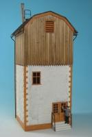 44996 - Wasserturm (Spur 0) zu Lokschuppen Thurnau