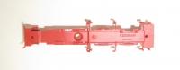 Bodenplatte ohne Stromabnehmer für Lok 7070/71