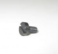 Schlitzschraube M 1,6 · Gewinde 2,5 mm lang