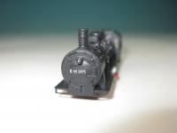 Lokgehäuse komplett für Loks BR 55