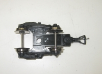 Drehgestell für Fleischmann H0 Schnellzugwagen 5151   (6)