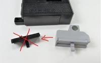 Ersatzteil - Schalter / Magnet-Umschalter für RhB-Lichtsignal