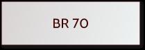 Fleischmann BR 70