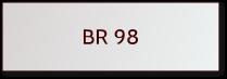 Fleischmann BR 98