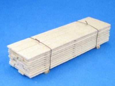 DUHA 11474 A - 40 Bretter, gestapelt (Spur H0)