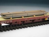 DUHA 11416 - Panzerstahlplatten