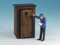 44903 - Toilettenhäuschen
