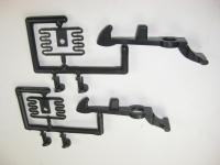 LGB E130547 - Kupplungshaken, Kupplungssatz - 2 Stück