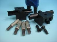 LGB 63193 - Kontaktteile für Metallräder