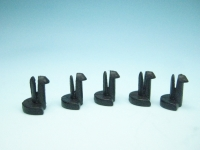 5 Sicherungsstifte für LGB 64402 Kupplungshaken (E130547)