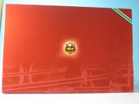 LGB Katalog 2003 inkl. Poster und Preisliste