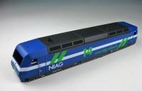 Lokgehäuse 732302 - NIAG