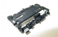 Drehgestellrahmen schwarz für Lok 7260