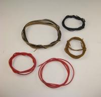 8 x Fleischmann-Kabel
