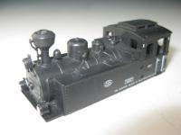 Lokgehäuse aus Druckguss für Lok 7000