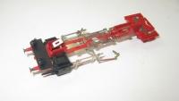 Stromabnehmereinsatz m. Zylindergruppe für Loks BR55
