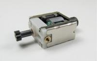 Kleinstmotor, max. 9 V =
