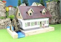 44935 - Mühle / Wassermühle