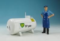 59610 F - Gastank BP